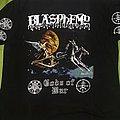 Blasphemy - Gods Of War Boot