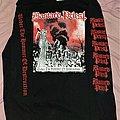 Bastard Priest - TShirt or Longsleeve - Bastard Priest - Under The Hammer Of Destruction longsleeve