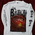 Brutality - Orchestrated Devastation Longsleeve