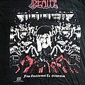 Napalm Death  - FETO boot TShirt or Longsleeve