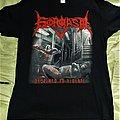 Gorgasm - TShirt or Longsleeve - Gorgasm - Destined to Violate