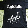 Endstille - TShirt or Longsleeve - Endstille - Infektion 1813