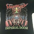 Monstrosity - Imperial Doom shirt