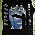 Gorement - The Ending Quest Ls TShirt or Longsleeve