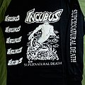 Incubus - Supernatural Death Ls Boot