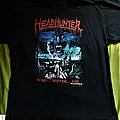 Headhunter D.C. - Born...Suffer...Die TShirt or Longsleeve