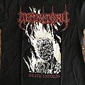 Death unfolds