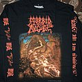 Morbid Angel - TShirt or Longsleeve - Blessed are the sick ls