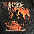 Krisiun - TShirt or Longsleeve - Conquerors of armageddon