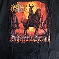 Marduk - TShirt or Longsleeve - Infernal eternal