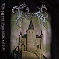 Tartaros - TShirt or Longsleeve - The grand psychotic castle ls