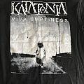 Viva emptiness shirt