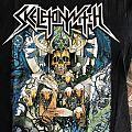 Skeletonwitch - TShirt or Longsleeve - Beyond the permafrost