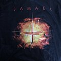 Samael - TShirt or Longsleeve - Eternal tour ls