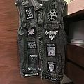 Antiposers battlevest!