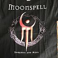 Moonspell - TShirt or Longsleeve - Darkness and hope