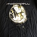 Moonspell - TShirt or Longsleeve - Butterfly fx tour