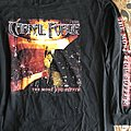 CARNAL FORGE - TShirt or Longsleeve - The more you suffer ls