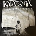 Viva emptiness long sleeve