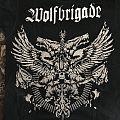 Wolfbrigade shirt