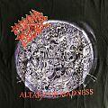 Altars of madness TShirt or Longsleeve