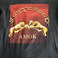 Amok long sleeve TShirt or Longsleeve