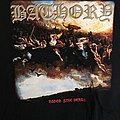 Bathory - TShirt or Longsleeve - Blood fire death