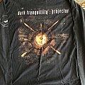 Dark Tranquillity - TShirt or Longsleeve - Projector longsleeve