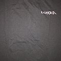Katatonia - TShirt or Longsleeve - July