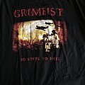 Grimfist - TShirt or Longsleeve - Ten steps to hell ls