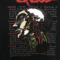 Carcass - TShirt or Longsleeve - Carcass meaning