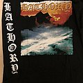 Bathory - TShirt or Longsleeve - Twilight of the gods