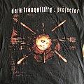 Dark Tranquillity - TShirt or Longsleeve - Projector