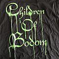 Children Of Bodom - TShirt or Longsleeve - Downfall