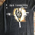 Dark Tranquillity - TShirt or Longsleeve - Haven ls