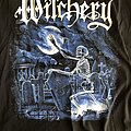 Witchery - TShirt or Longsleeve - Restless and dead