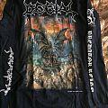 Predator reign ls TShirt or Longsleeve