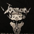 Venom - TShirt or Longsleeve - Black metal