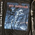 God Dethroned - TShirt or Longsleeve - Bloody blasphemy longsleeve
