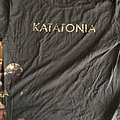 Katatonia - TShirt or Longsleeve - Longest year
