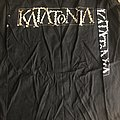 Katatonia - TShirt or Longsleeve - Transparent ls