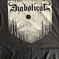 Diabolical - TShirt or Longsleeve - Umbra