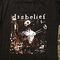 Disbelief TShirt or Longsleeve