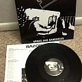 Other Collectable - razor lp