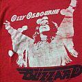 TShirt or Longsleeve - heeelllaaaa old ozzy shirt