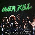 TShirt or Longsleeve - overkill origional