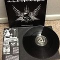 Other Collectable - napalm raid lp