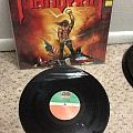 Other Collectable - manowar lp