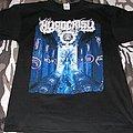 Hypocrisy - Penetralia - T-Shirt