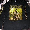 Devourment - Butcher The Weak - Longsleeve